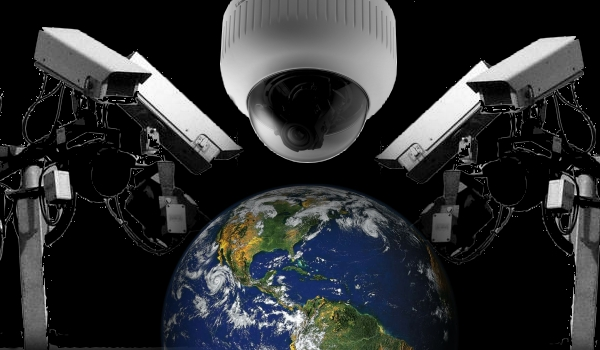 Surveillance Government